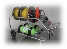 Airline Trolley