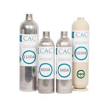 CAC Calibration Gas