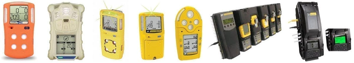 Gas Detector Calibration in newcastle