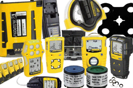 newcastle_safety_servicing_Honeywell_Products_Range