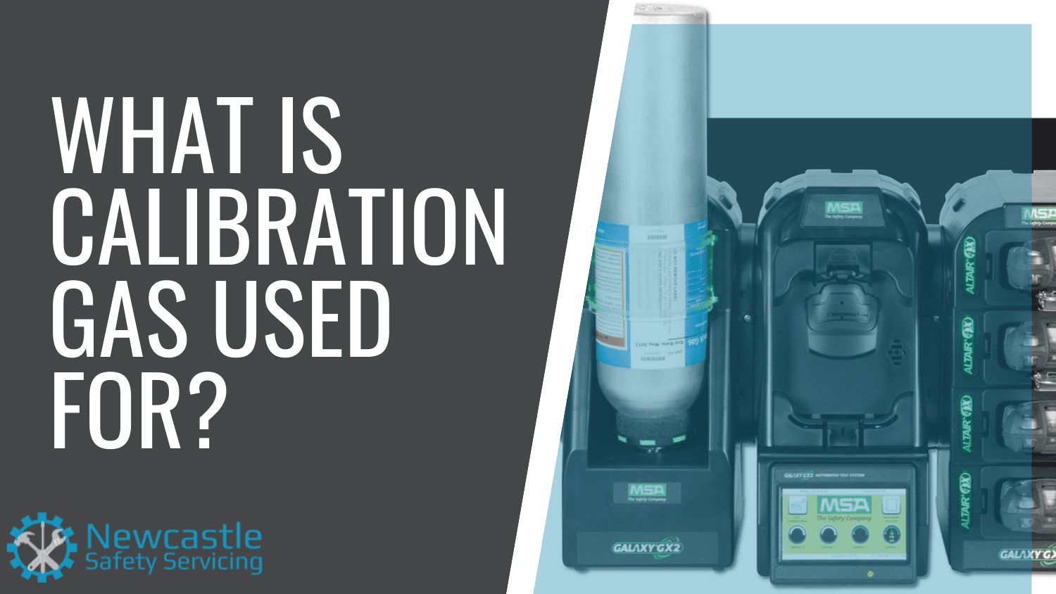 what is calibration gas used for? cover image