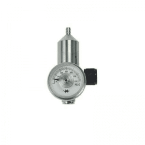 CAC 0.5 LPM Fixed Flow Regulator - FF-100-0.5