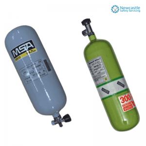 Breathing Air Cylinders