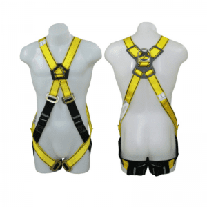 MSA Harness Workman Crossover Aluminium (Small) - 10157826
