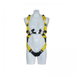 MSA Harness Workman Premier Qwik-Fit Buckles (Medium) - 10112902