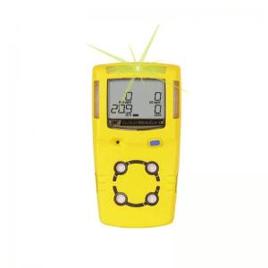 Honeywell Bw Gasalert Microclip Xl 4-Gas Detector - MCXL-XWHM-Y-AU