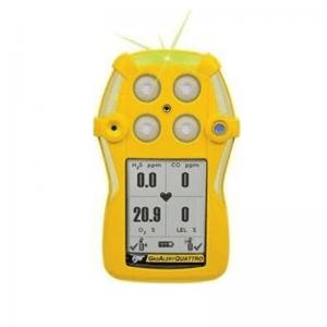 Honeywell Bw Gasalert Quattro Multi-Gas Detector Alkaline - QT-XWHM-A-Y-AU