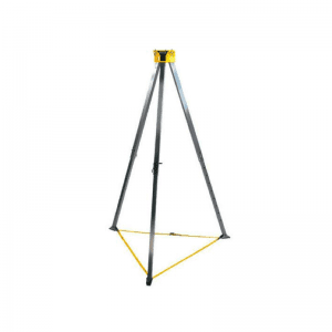 MSA Workman Confined Space Tripod 8 Height - 10102002