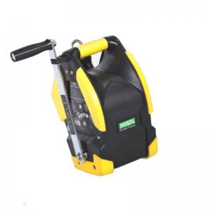 MSA Workman Winch 30m SST Cablepackageden - 10154688