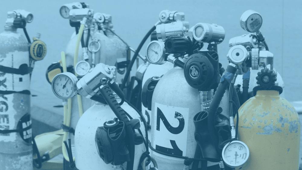 Cylinder Hydrostatic Testing